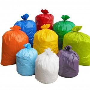 Σακούλες Απορριμμάτων Ενισχυμένες