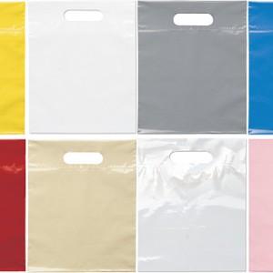 Πλαστικές Σακούλες Τύπου Χούφτα